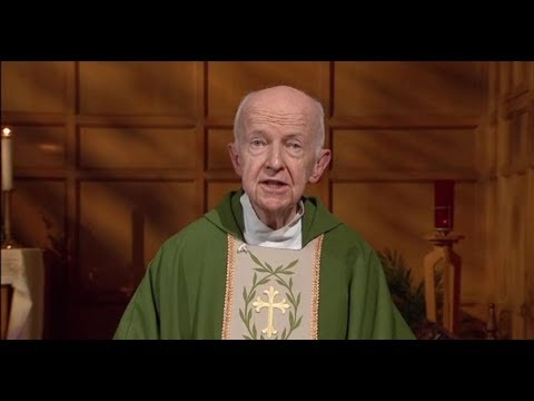 Catholic Mass on YouTube | Daily TV Mass (Monday, November 5)