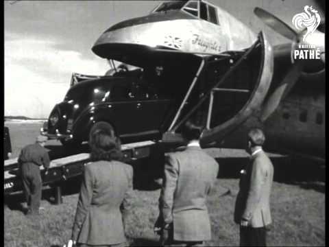 Car Ferry (1948)