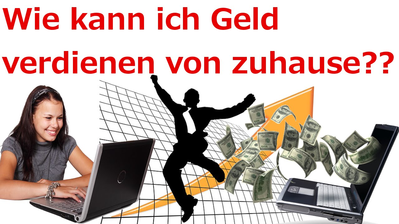 geld verdienen von zuhause heimarbeit geld verdienen am pc youtube. Black Bedroom Furniture Sets. Home Design Ideas