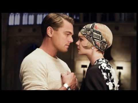 Sia- kill and Run (The Great Gatsby Soundtrack) - video