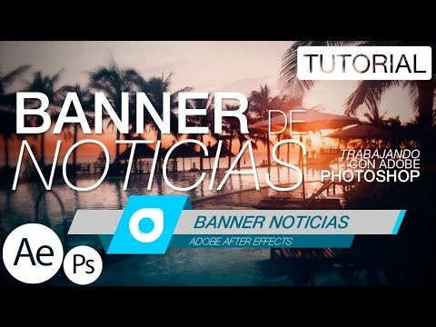 Rodape - Noticias - After Effects Free