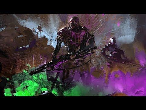 Cyber Future - A Retro Mix 📀 (Cyperpunk, Synthwave, Retrowave)