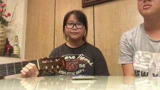 Khúc hát mừng sinh nhật - Phan Đình Tùng - Acoustic Cover