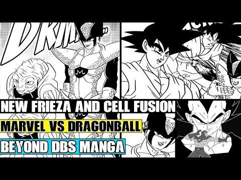 beyond-dragon-ball-super:-frieza-and-perfect-cell-fuse!-babidi-recruits-deadpool!-marvel-vs-dbz