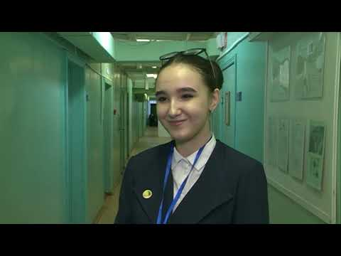 В Новом Уренгое стартовал IV региональный чемпионат «Молодые профессионалы»
