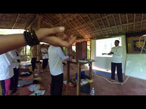 Anatomy and Physiology for Yoga Students   Dr Shashikant & Team www Imwellyoga com