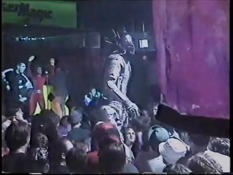 Altern 8 - play live @ Eclipse Coventry (1992)