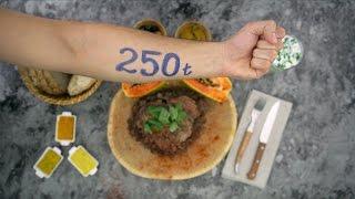 Keriz Kavurma! 30 Liralık Eti Müşteriye 250'ye Nasıl Kitlersiniz?