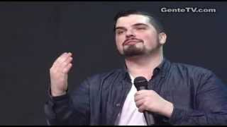 "Comic MIKE RITA - ""Growing up Portuguese 2"""