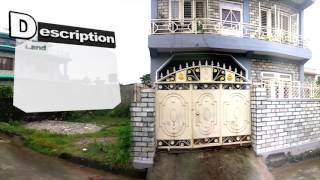 Buy House in Pokhara - HOT PROPERTY  Bagale Tole House !
