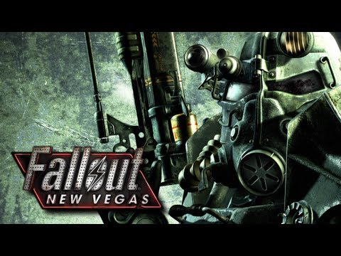 Fallout New Vegas (#3) Project Nevada