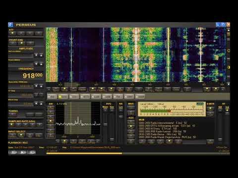 All India Radio, Suratgarh, 918 kHz (India)