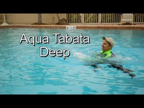 Aqua Tabata Deep Preview