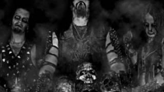 Watain - Death's Cold Dark