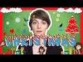 French CHRISTMAS Words with Lya