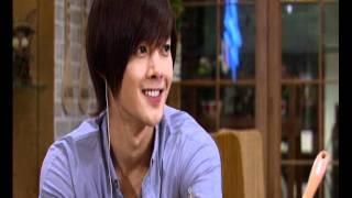 Kim Hyun Joong. Playful Kiss