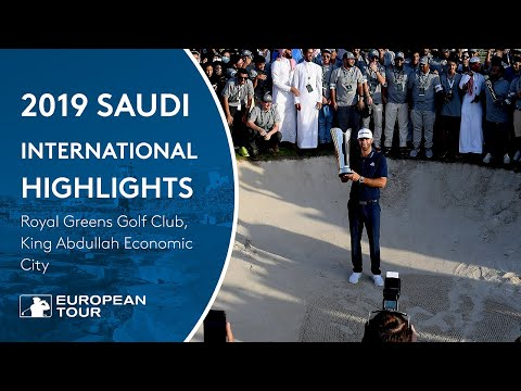 Extended Tournament Highlights | 2019 Saudi International Mp3