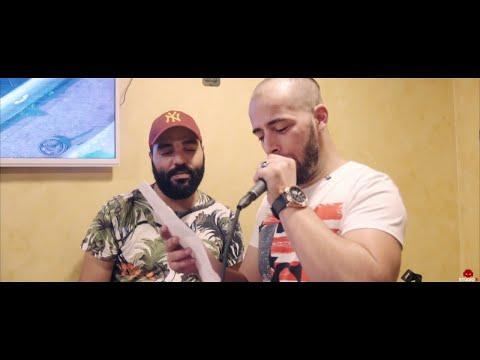Cheb Yacine Sghir (Ya Galbi megwak - يا قلبي مقواك) par studio31
