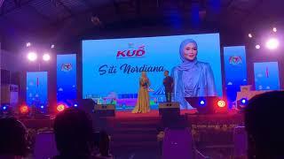 Memori Berkasih - Siti Nordiana ft Achik  Suara mirip penyanyi asli nya Achik spin