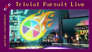 nanDEMOnai - Trivial Pursuit Live (Xbox 360)