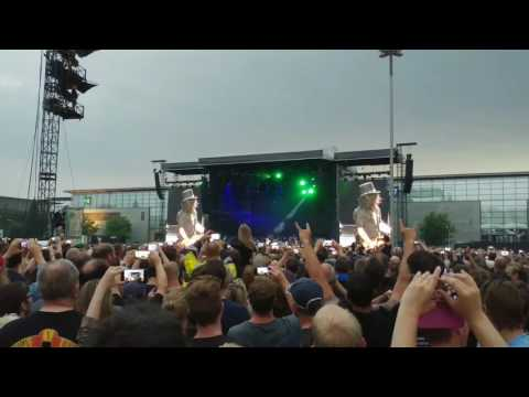Guns 'n Roses - Welcome to the Jungle (Live, Hannover, 22 June 2017)
