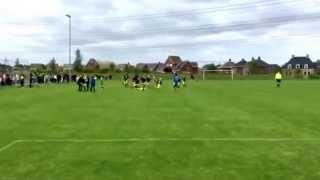 Kampioenen FC Assen D6