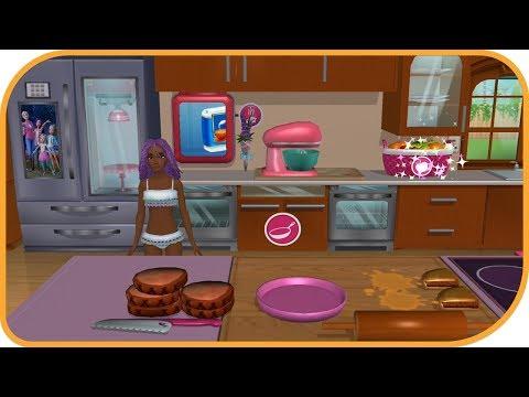 Barbie Dreamhouse Adventures #124 | Budge Studios | Simulation game | Pretend Play | HayDay