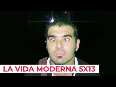 La Vida Moderna 5x13...es cantar bingo y que pidan el VAR