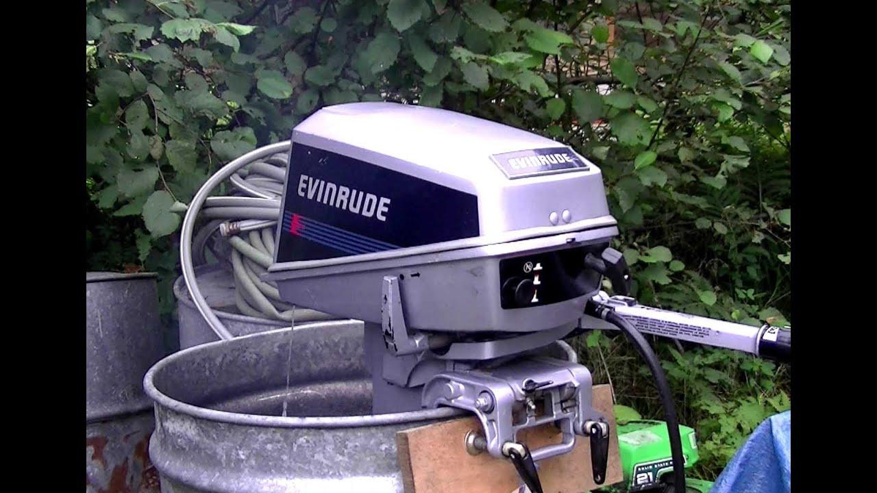 medium resolution of 8hp evinrude start up overview of adjusting screws