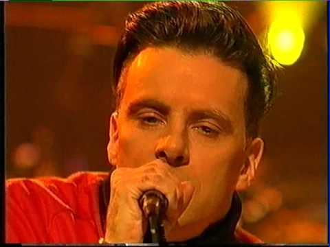 Deacon Blue - Box Set - Live DVD 2001