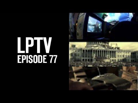 Apaches / Battle Axe | LPTV #77 | Linkin Park
