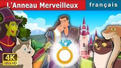 L'ANNEAU MERVEILLEUX  | Histoire Pour S'endormir | Contes De Fées Français