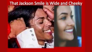 Repeat youtube video Did you see that!! Michael Jackson, Paris,  B Howard, Stephanie Mills, Pharrell, and Jane Fonda
