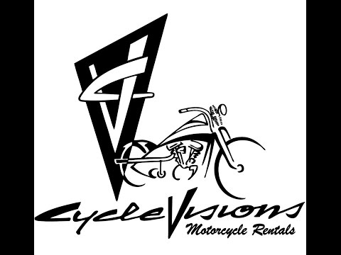 Cycle Vision Motorcycle Rental