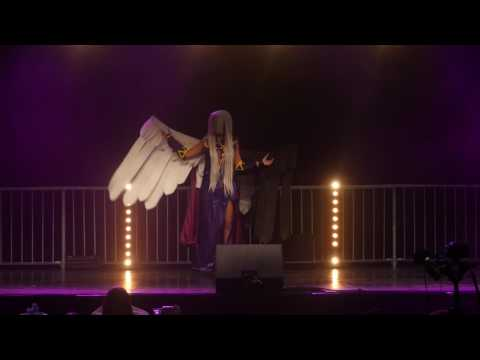 related image - Japan Touch 2016 - Concours Cosplay - 12 - Ah My Godess! - Urd