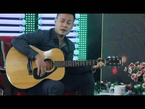 Nồng nàn Hà Nội - Nguyễn Đức Cường live acoustic