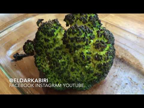 How to cook BROCCOLI like a CHEF