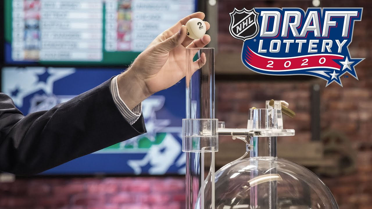 NHL draft lottery: Ranking the eight teams 1-8 in terms of who is ...
