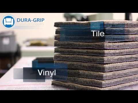 Dura Grip Furniture Grippers You