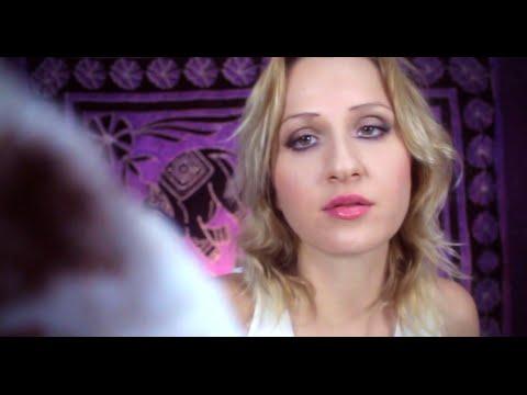 🍫CHOCOLATE Facial: Binaural ASMR Spa Massage With REAL Sounds | Relaxation | Sleep