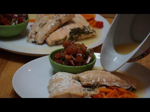 saumon-cuit-À-l'instant-pot