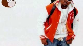Kanye West - Barry Bonds (Feat. Lil' Wayne)