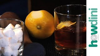 Rachel Maddow: How To Make An Old Fashioned Cocktail (drink Recipe)