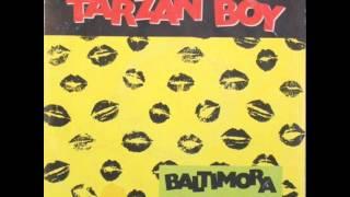 Baltimora - Tarzan Boy (Italian Remix)