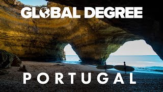 Portugal - The Best Way To Travel The West Coast Of Europe