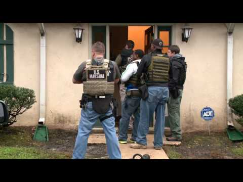 U.S. Marshals SERFT