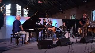 Jazz Concert 2017:Thilo Wagner, Davide Petrocca, Saul Rubin, Enzo Zirilli, Tony Lakatos,Jim Hart