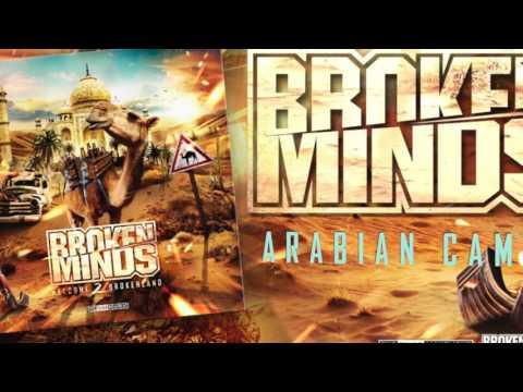 Broken Minds - Arabian Camel