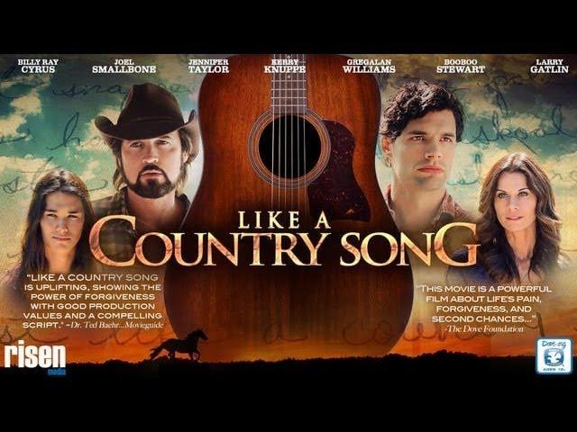 Das Leben ist wie ein Country Song (2016) [Drama] | ganzer Film (deutsch) ᴴᴰ