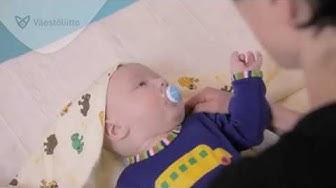 Vauvan kapalointi